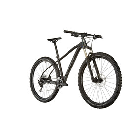 VOTEC VC Comp - Tour/Trail Hardtail - black-grey